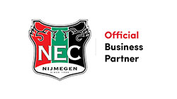 Official Business Partner van NEC
